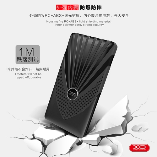 [XO] Pen Nib | Power Bank 10,000mAh
