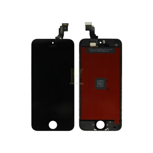 iPhone 5C   LCD Screen and Digitizer Touch Replacement Part