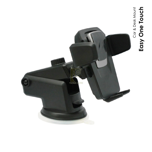 Easy One Touch | Smartphone Car Mount Holder