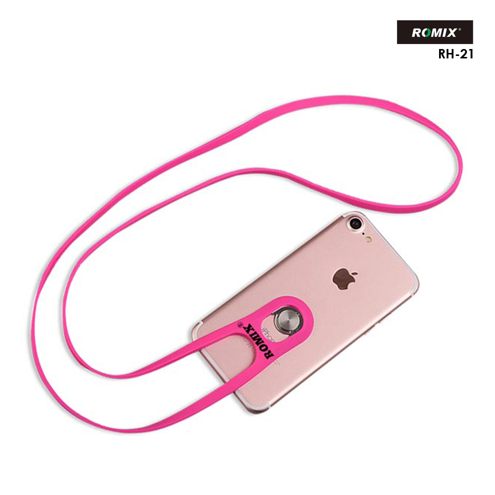 ROMIX RH21 | Smart Phone Lanyard Rotate 360 Degrees