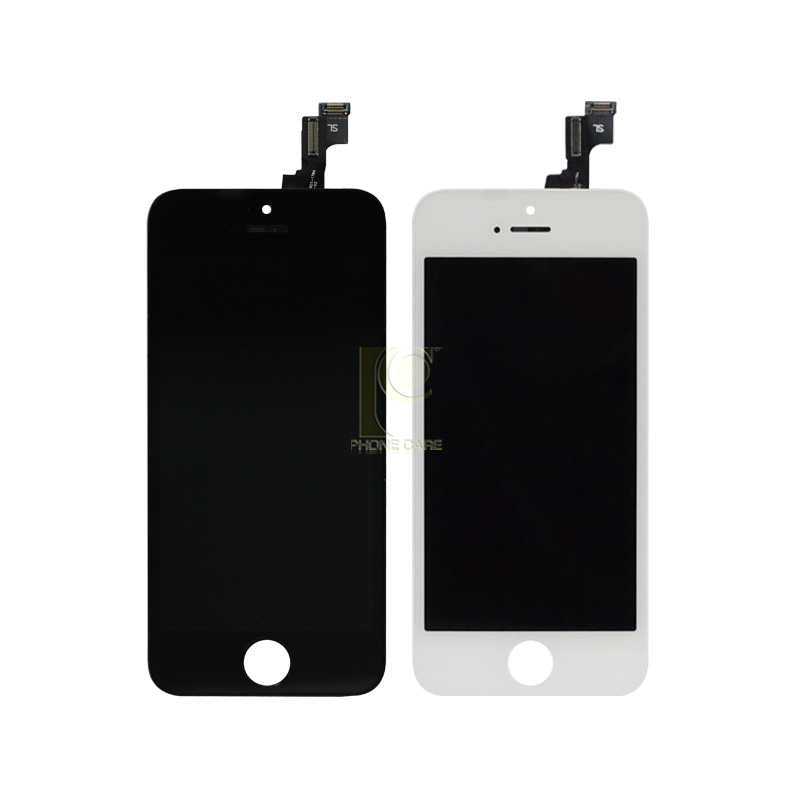 iPhone 5S   LCD Screen and Digitizer Touch Replacement Part