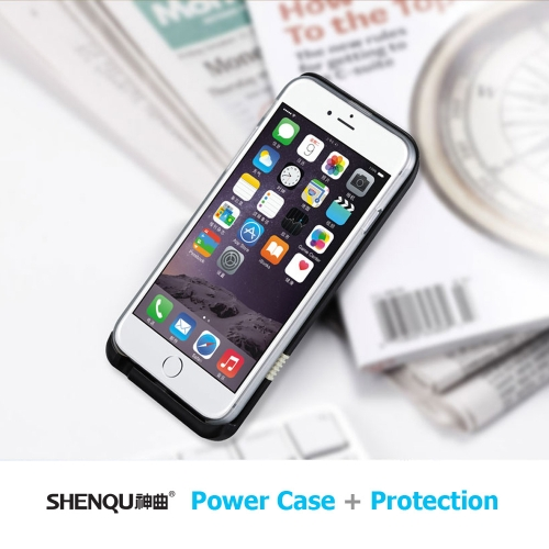 [SHENQU] iPhone 6 6S | Power Case + Protection 2600mAh