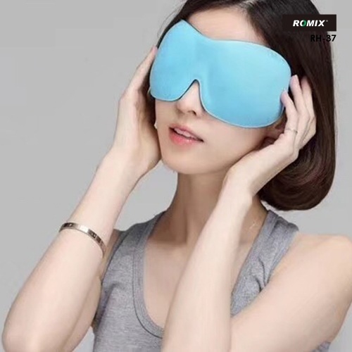 ROMIX RH37 | Breathable Sleep Mask Eyeshade 3D Blindfold