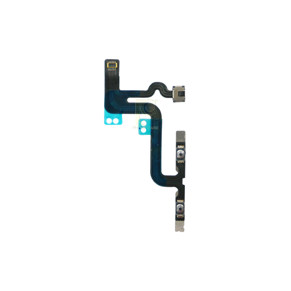 Iphone 6s Plus Volume Control And Mute Switch Flex Cable Circuit