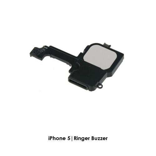 iPhone 5 | Loudspeaker Ringer Buzzer